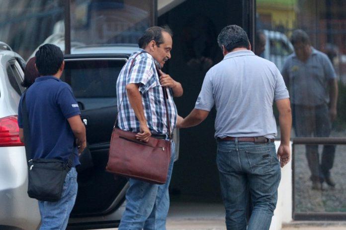 Detenciones en Bolivia por accidente aéreo en Colombia