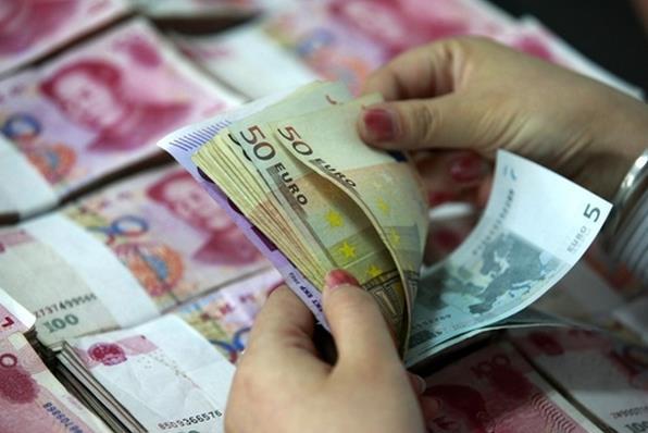 Reservas de divisas de China descienden a su nivel más bajo en noviembre