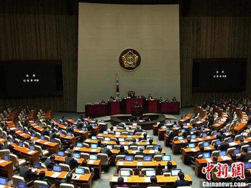 Le Parlement se prononcera vendredi sur le bien fondé de la procédure de destitution