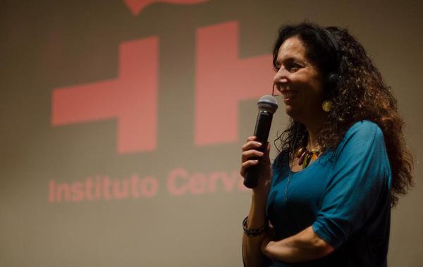 Beijing acoge la primera proyección del documental sobre la prestigiosa escritora San Mao