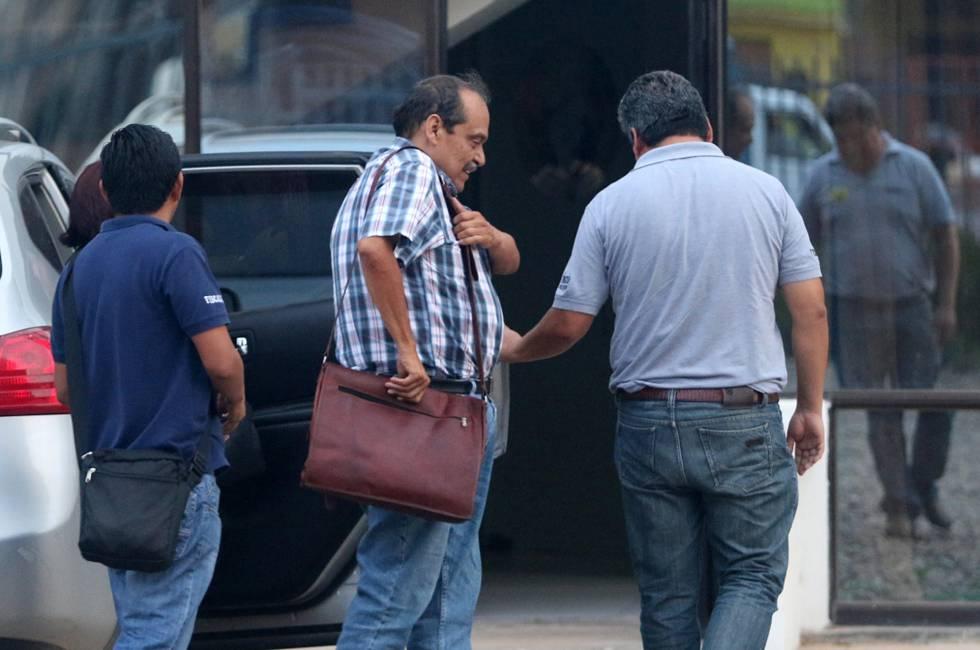 La Fiscalía de Bolivia imputa por homicidio culposo al director de Lamia