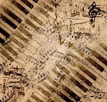 音乐家负面情绪多时更有创造力