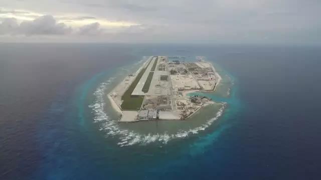铭记70年前中国收复西南沙群岛这一庄严的历史时刻,把握今天,开创