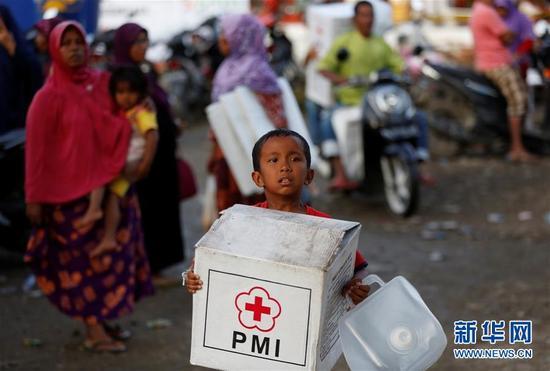 20 mille personnes sans domicile dans la province d