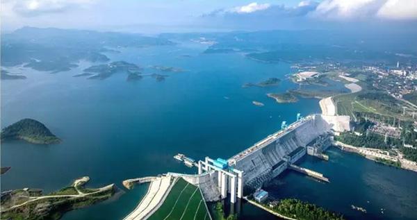 Unos 110 millones de personas se benefician con proyecto de transferencia de agua en China
