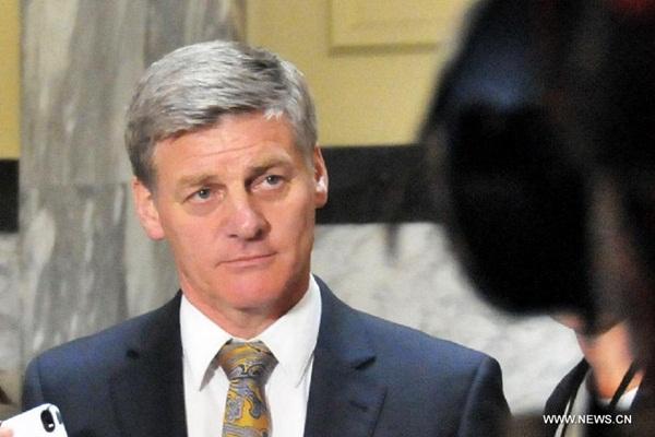 تأكيد تعيين بيل انغليش رئيسا للوزراء في نيوزيلاندا