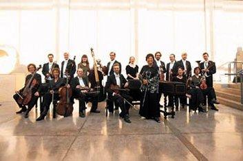 塔菲尔巴洛克古乐团创立至今已经30年