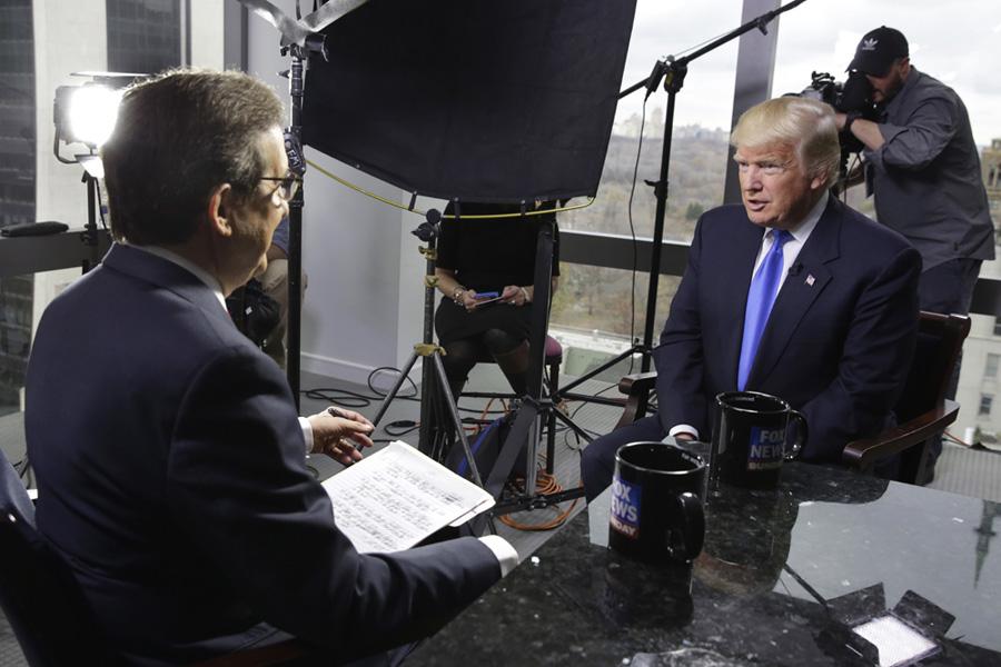 Trump desafía décadas de entendimiento diplomático entre Washington y Beijing