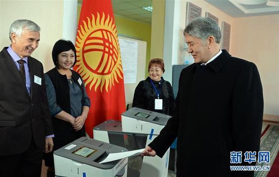 В стране перепишут Конституцию: 80 % голосов за усиление влияния премьера