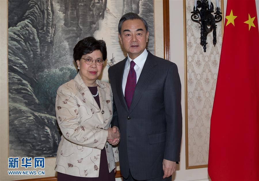 La Chine soutient l'OMS dans sa gouvernance de la santé