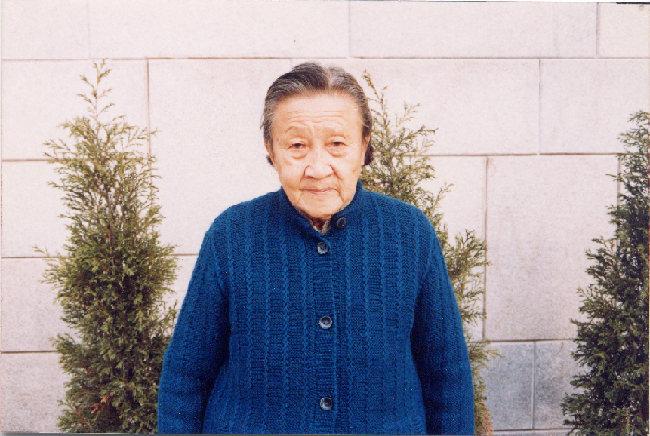 Massacre de Nanjing : témoignage vidéo d