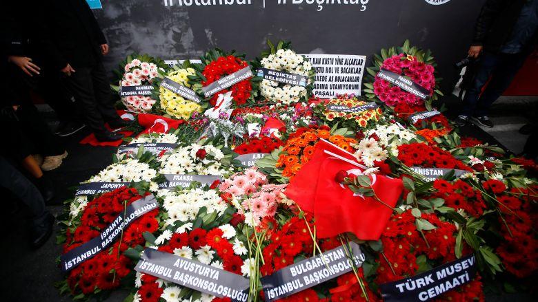 Turquía detiene a 235 personas que podrían tener conexiones con milicianos kurdos