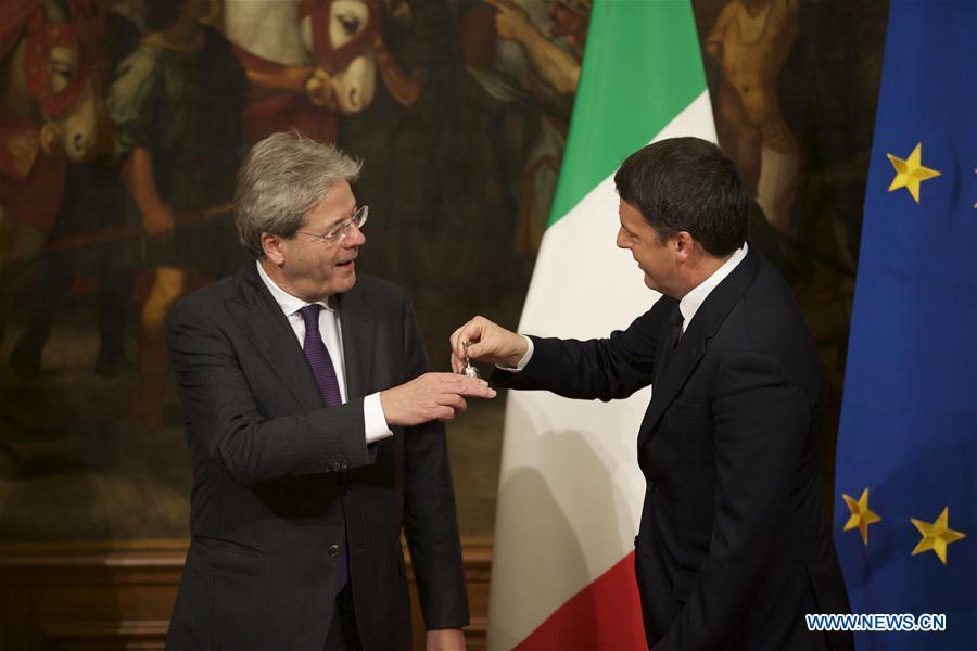Le nouveau gouvernement italien se doit de résoudre la crise politique