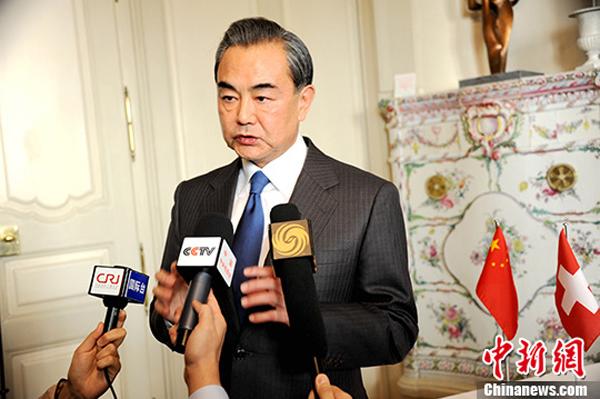 Beijing appelle Washington à respecter les intérêts fondamentaux de la Chine