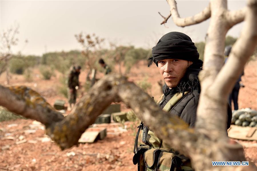 Ejército sirio, cerca de completar la recuperación de Alepo