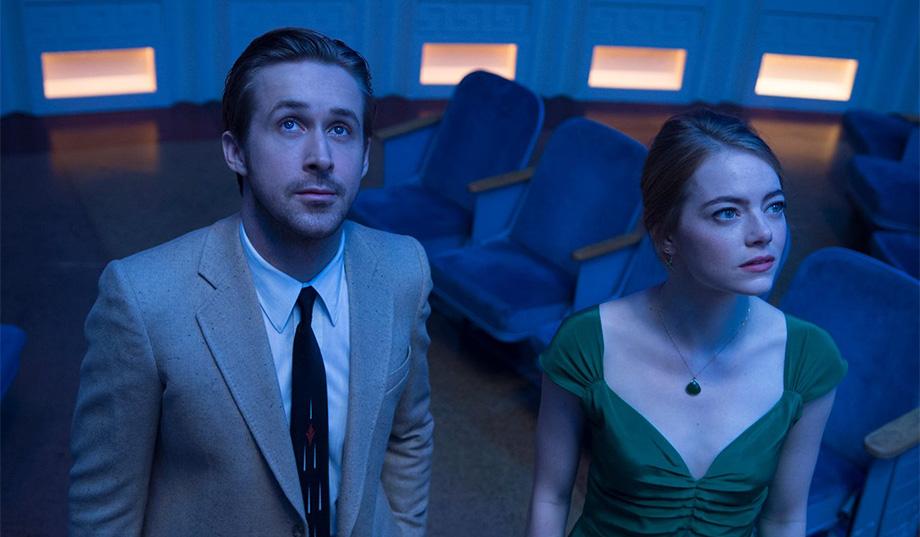 """""""La La Land"""" lidera las apuestas con siete nominaciones"""