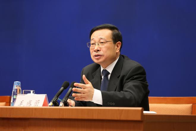 Gobierno chino asegura que la economía es sólida y estable en noviembre