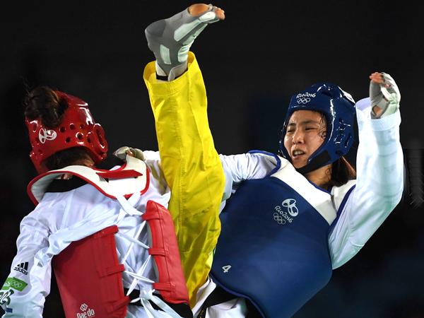 El equipo femenino de China revalida el título de campeonas del mundo(Foto de archivo)