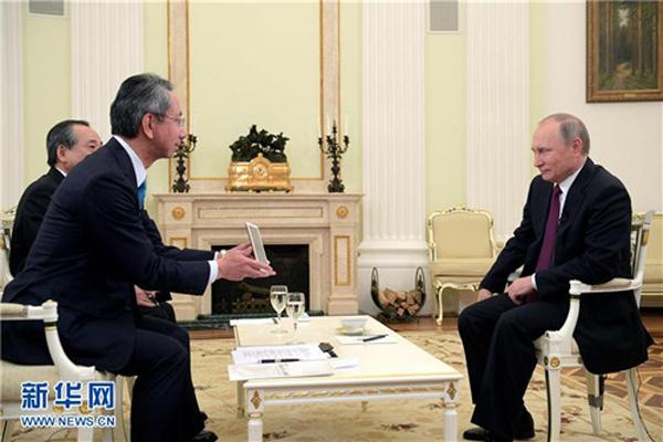 Putin señala que las sanciones occidentales son