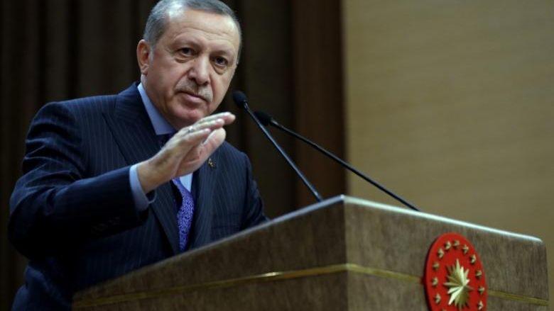 La Turquie accuse le gouvernement syrien d