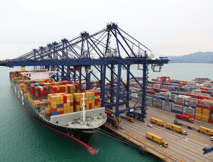La Chine définit cinq grands axes de travail économique pour 2017