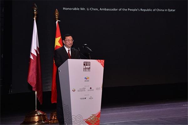مبادرة الحزام والطريق إطار إستراتيجي لدفع التعاون الصيني ــ القطري
