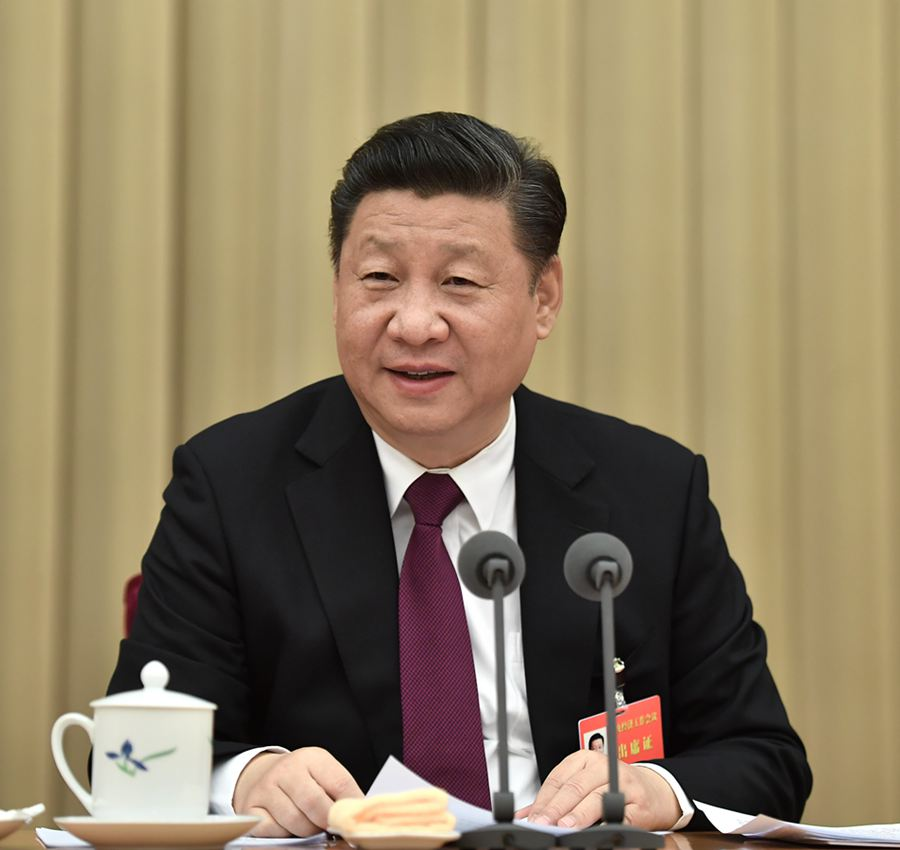 Chinese leaders have wrapped up this year