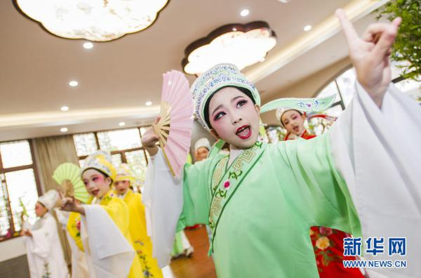 Some 150 deputies from departments of publicity, education and culture around the country gathered on Thursday in Wuhan, Hubei province.