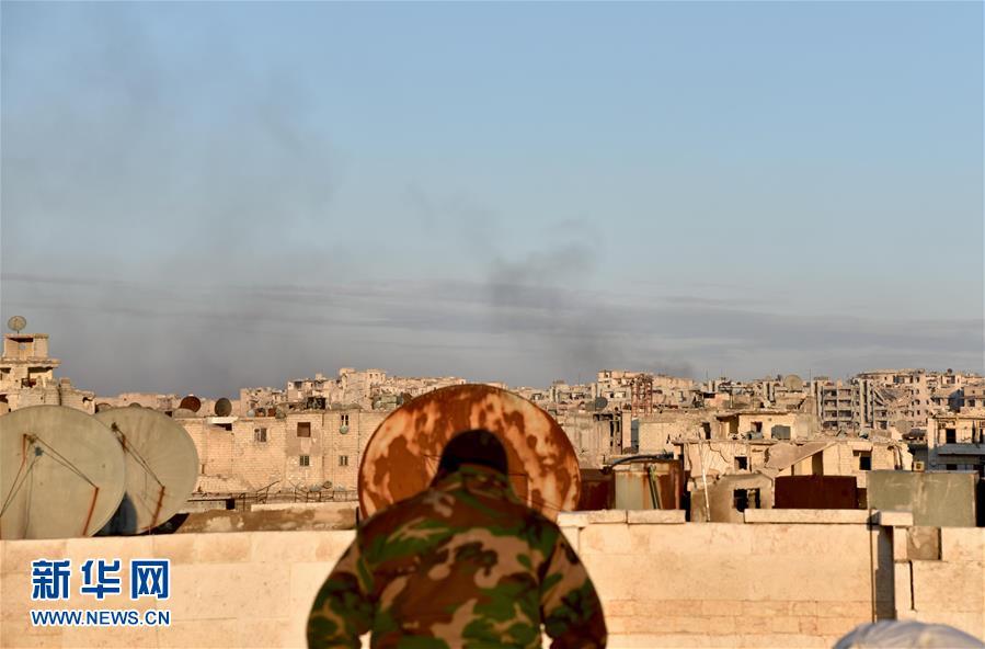Syrie : abandon des évacuations après l