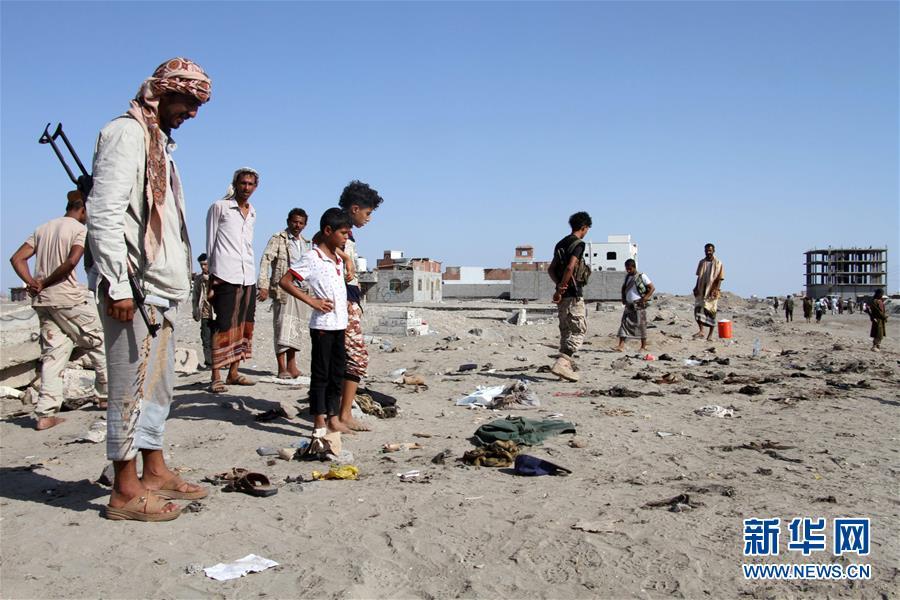 Estado Islámico reclama autoría del atentado que mató a 49 soldados