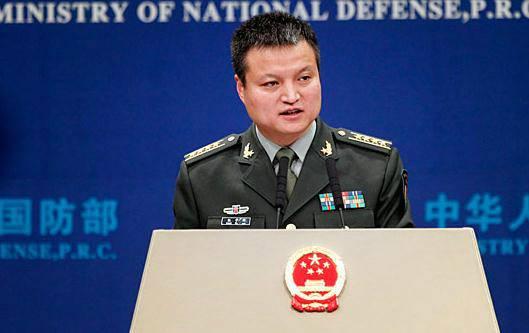 La Chine va rendre un drone américain saisi en Mer de Chine méridionale