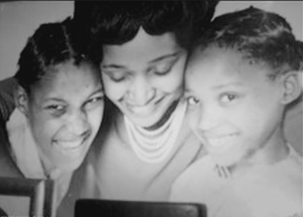 Winnie Mandela with her two daughters. Though the school gained a lot of opposition from the apartheid regime, great leaders against apartheid like Mandela sent their children to study at Waterford.