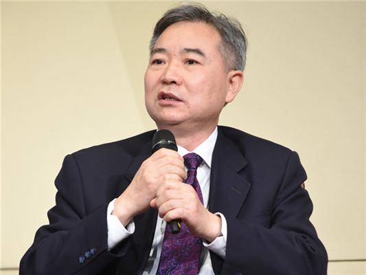 economista del Centro para los Intercambios Económicos Internacionales de China, Xu Hongcai