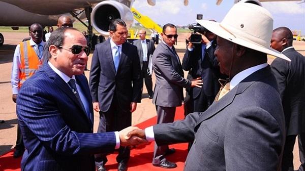 Le Caire développe ses relations avec l