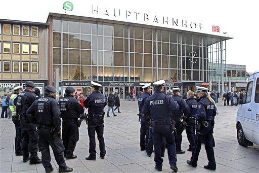 Allemagne : renforcement des mesures de sécurité à l