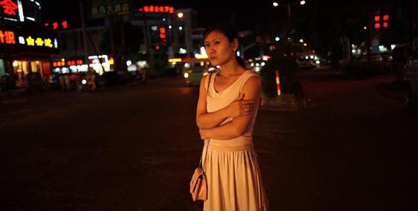 Las películas de China recogieron varios premios este año