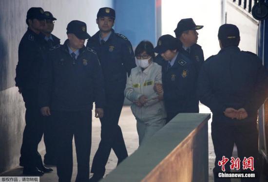 В Центральном окружном суде Сеула начались предварительные слушания по делу Чхве Сун Силь