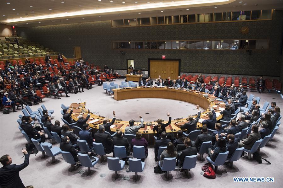 Consejo de Seguridad de ONU apoya a obervadores para Alepo