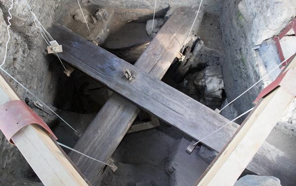 Arqueólogos creen que Shanghai fue importante puerto de Dinastías Tang y Song
