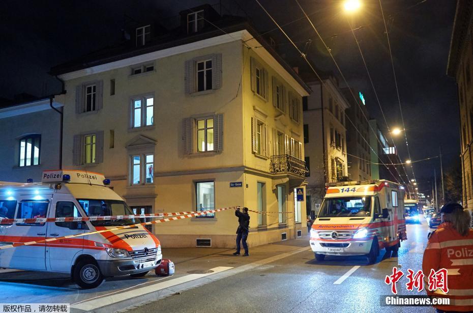 À quelques jours de Noël, 3 pays du continent européen frappés par des attaques