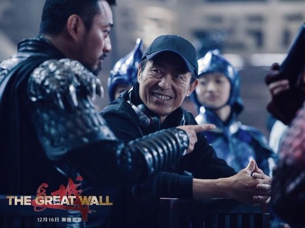 Zhang Yimou habla de su trabajo en Hollywood