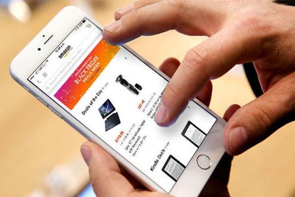 Comercio electrónico de China emerge como un nuevo motor para el consumo de moda