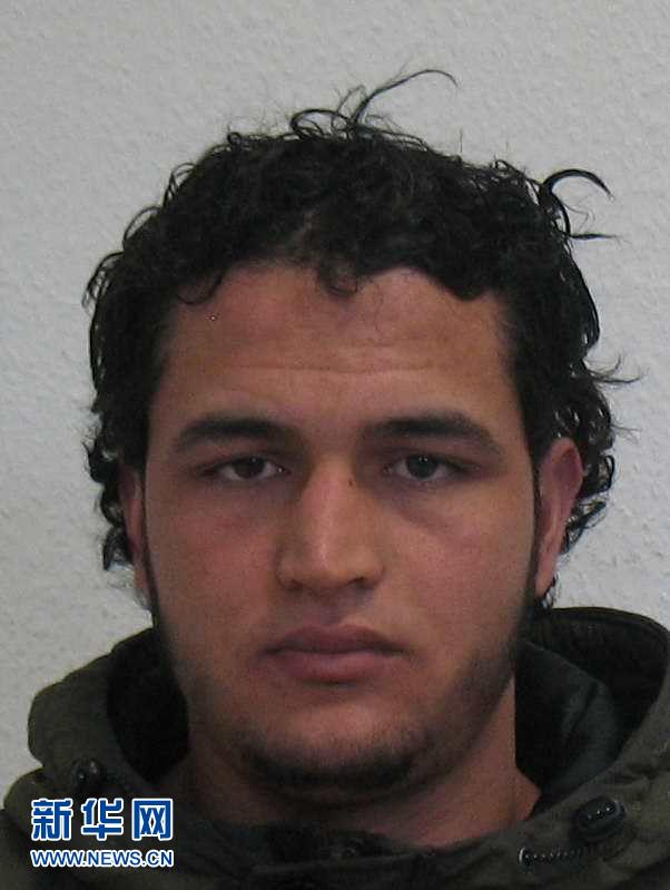 Funcionario aleman dice que el sospecho estaba bajo radar de policía antes de ataque