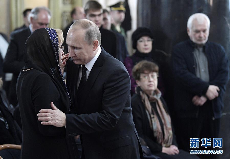 Ambassadeur russe tué en Turquie