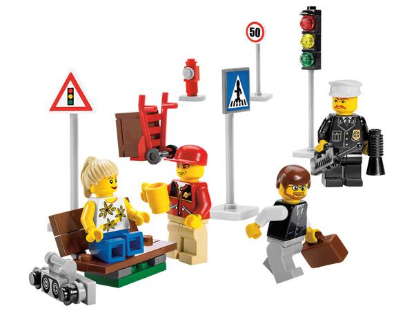 Fabricante danés de juguetes busca entrar a nuevos mercados asiáticos