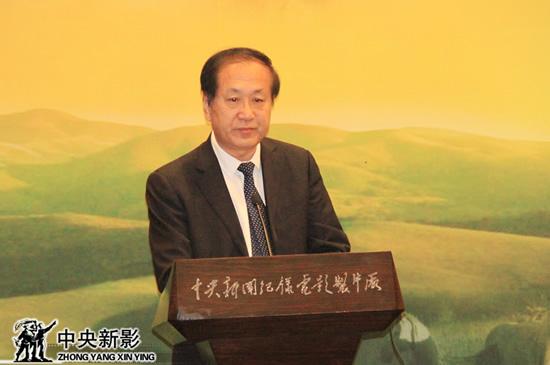 内蒙古自治区人民政府副主席王玉明