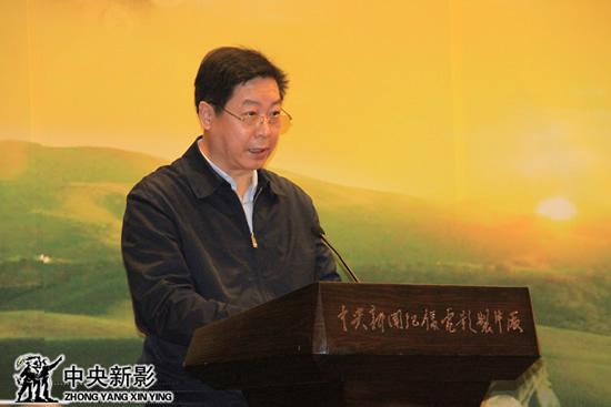 丝瓜成版人性视频app内蒙古自治区党委宣传部常务副部长周纯杰