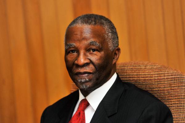 Le médiateur Thabo Mbeki conseille à toutes les parties de poursuivre le dialogue