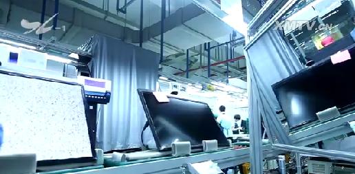厦门将建成全球最大的光电基板玻璃生产基地厦门广电网www.btnxm.com.cn