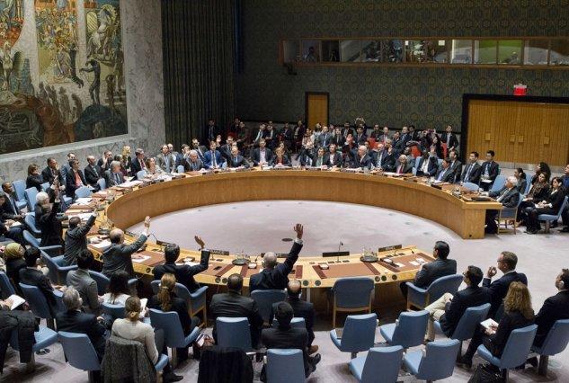 Премьер Нетаньяху заявил, что его страна пересмотрит свои отношения с ООН